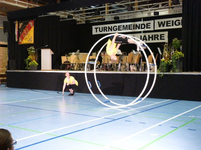 FSV Schwenningen Rhönrad