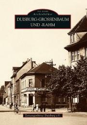 Buch: Duisburg-Großenbaum und Rahm