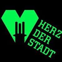 """Logo der Initiative """"Herz der Stadt"""""""