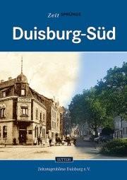 Buch: Zeitsprünge Alt-Duisburg