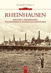 Buch: Rheinhausen