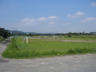 中三田スポーツ広場