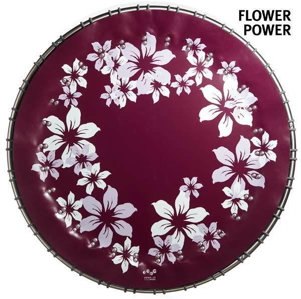 FLOWER POWER Design   613.-