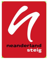 Logo neanderland-steig