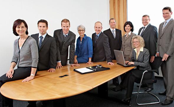 Treuhand-Büro am Bodensee