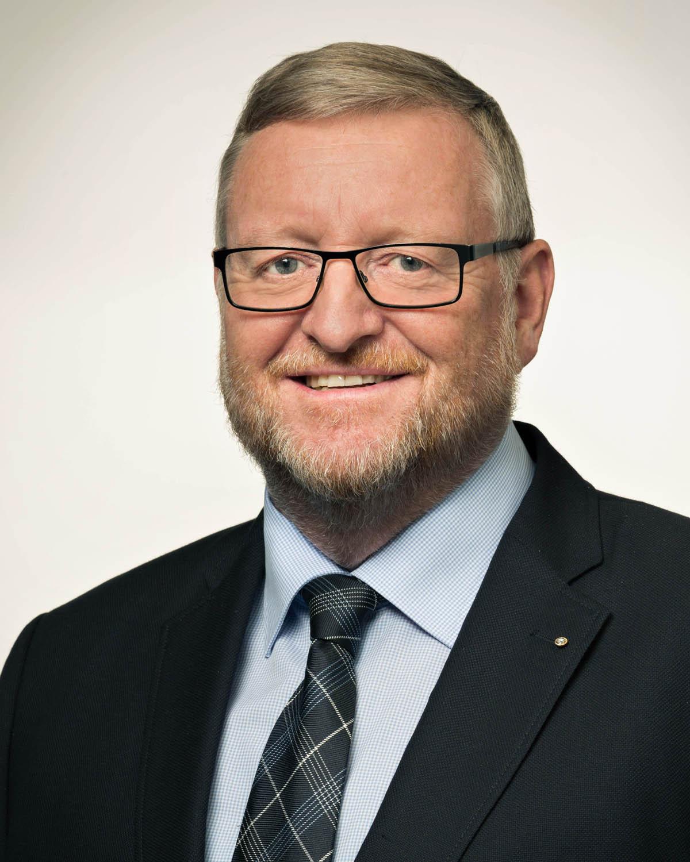 Wili Gubser, TWS Confides AG Tägerwilen