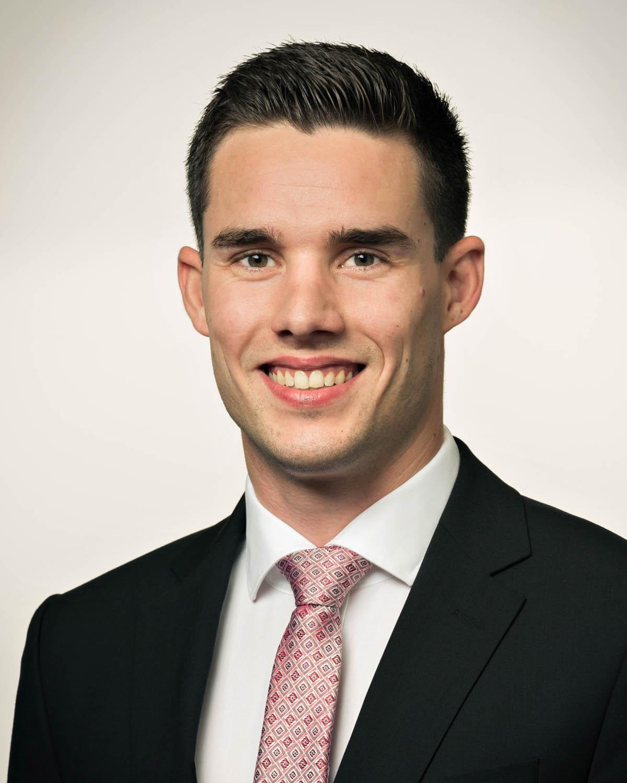 Moritz Niederer, TWS Confides Tägerwilen