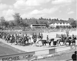 Griesbach Schaffhausen Pferdesportanlage Verein