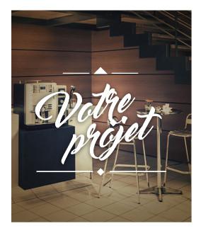 Votre projet - contact - corner café - station café rennes - distributeurs automatiques