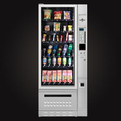 Distributeur de soda confiserie/snacking