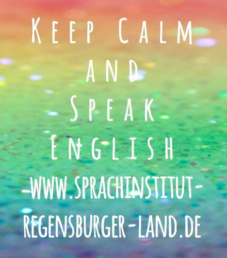 Englische Konversation, English Conversation, Englischkurs, Englisch Kurs Regensburg
