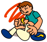 子供のスポーツ障害