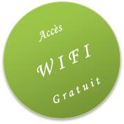 Accès Wifi Gratuit