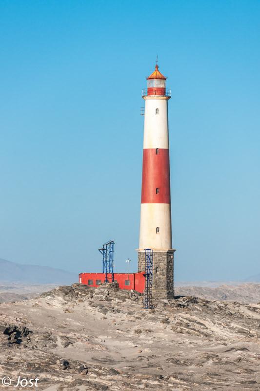 Namibia Diaz Point bei Lüderitz