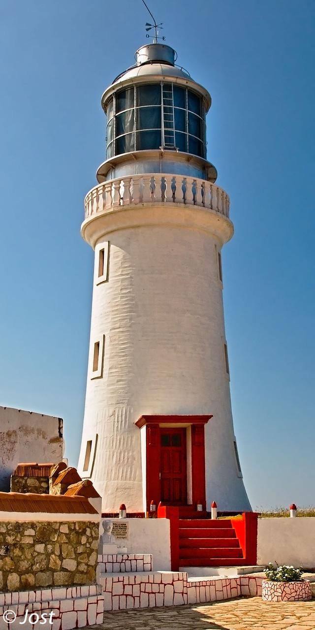 Santiago de Cuba Leuchtturm