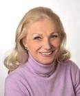 Frau Wolff / Vorstandsvorsitzende