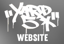 Yard5 Website