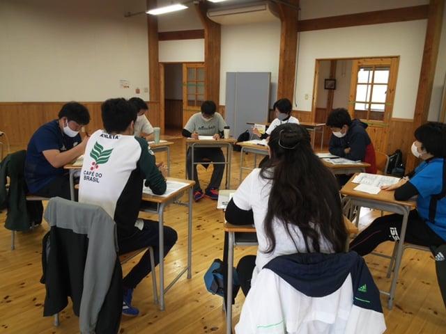 屋久島「KTC学園屋久島おおぞら高校」でワークショップ