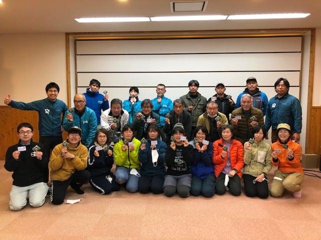 鳥取県でWFAハイブリッドコース開催