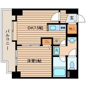 築浅・サンハイツ北大前・ペット可・デザイナーズマンション・賃貸ギャラリー