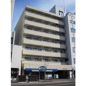 ≫札幌市北区北12条西4-1-16(LEE北12条ビル(旧ノースポール北大前)