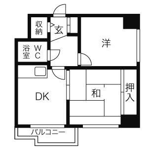 ≫札幌市中央区北5条西10-3-1(シャンボール植物園第2