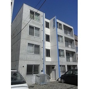 エストラーダN18・東区北18条東1-6-26・デザイナーズマンション・賃貸ギャラリー