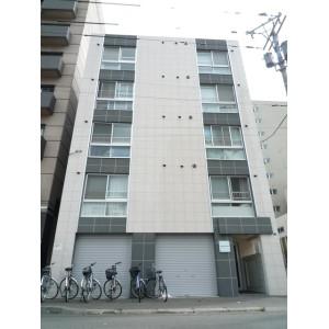 エスパスデュノール・札幌市北区北17条西4-1-19・デザイナーズマンション・賃貸ギャラリー