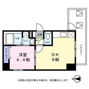 LEE北9条・札幌市賃貸・デザイナーズマンション・賃貸ギャラリー