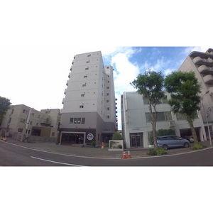 ≫札幌市北区北14条西2-1-8(リラハイツ北14条
