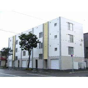 ≫札幌市北区北26条西3-1-16(タカラノースデュオ