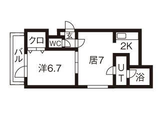 ≫札幌市北区北34条西4-2-2(ブランノワール南麻生