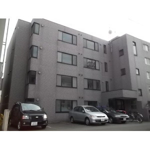 ≫札幌市北区北7条西8-3-7(フィオーレセレスト