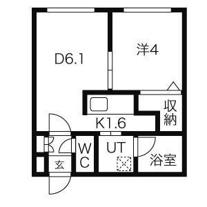 札幌市東区北13条東2-1-14(ガレリアN13