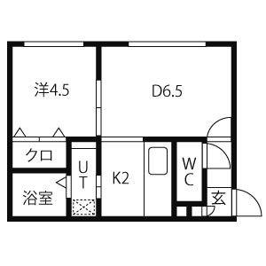 ≫札幌市北区北28条西3-3-1(クレエボヌール