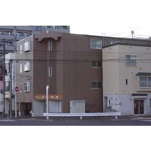 ≫札幌市北区北14条西1-2-21(コーポ中瀬