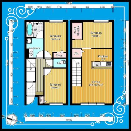 060-0008-北海道札幌市中央区北8条西20丁目2-12animato102号室(1)