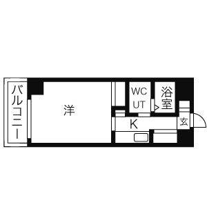 TEADA北4条・札幌市賃貸・デザイナーズマンション・賃貸ギャラリー