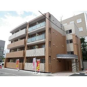 ≫札幌市北区北16条西4-2-14(セント・ミカエラ
