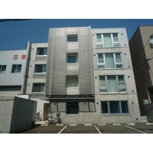 チケン北大前・北区北15条西2-2-11・デザイナーズマンション・賃貸ギャラリー