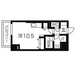 ≫北海道札幌市北区北8条西4-20-1(バロンドール