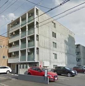 ≫札幌市北区北13条西3-1-25(ミカーサ13)