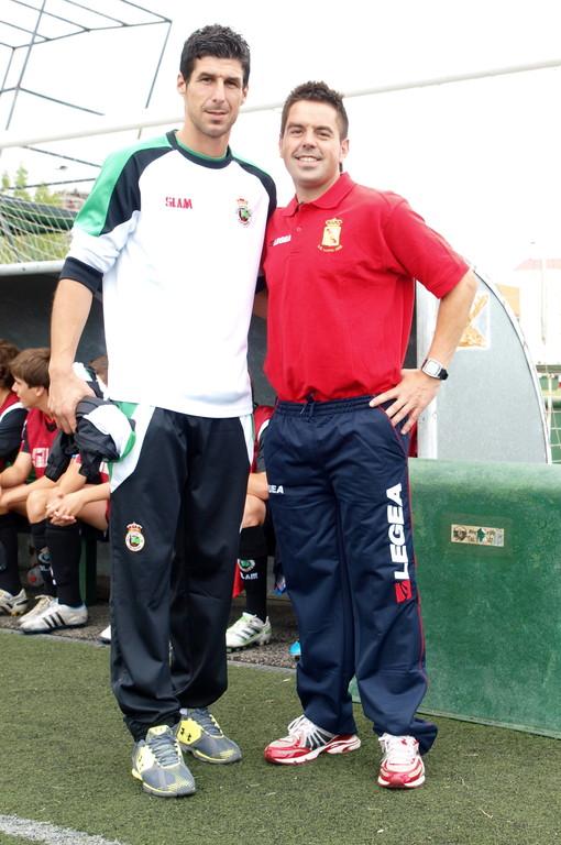 Moratón y Borja