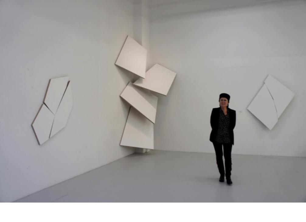 Galerie La Ligne - Zürich - 2018