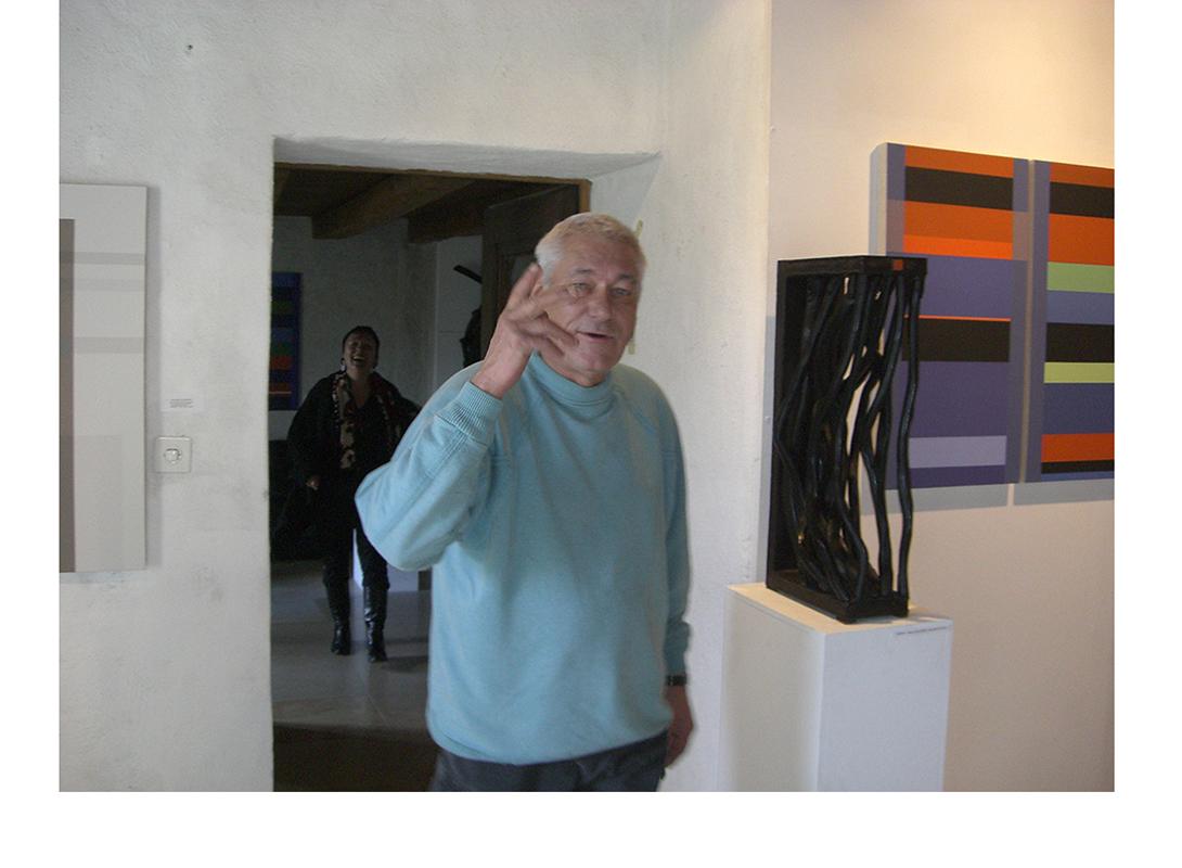 Galerie de Rue - Suisse