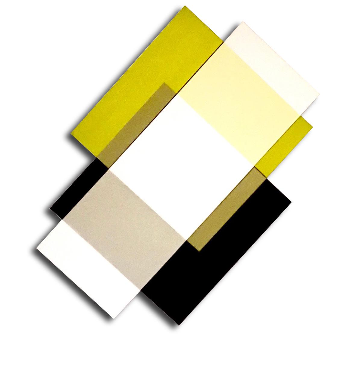 Acrylique sur toile - 100 X 84 X3 cm