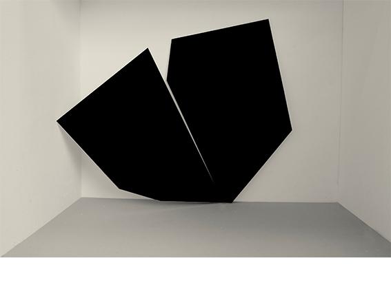 Acrylique sur toile - 350x400cm