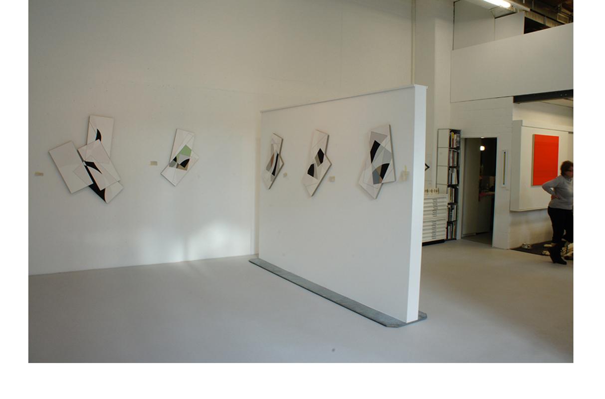 Galerie La Ligne Zurich