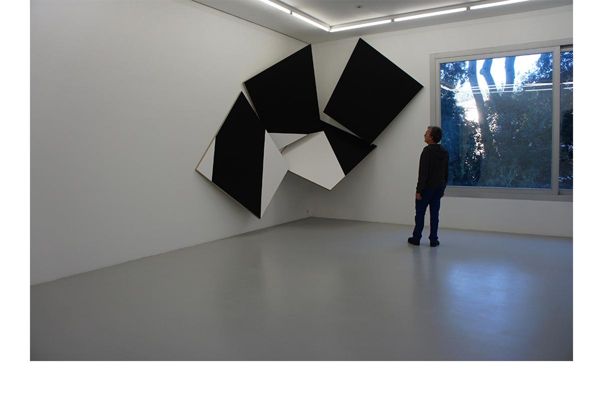 Musée d'Art Concret Mouans-Sarthoux