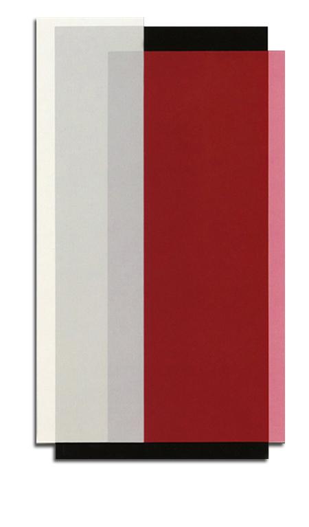 Acrylique sur toile - 130x90x4 cm